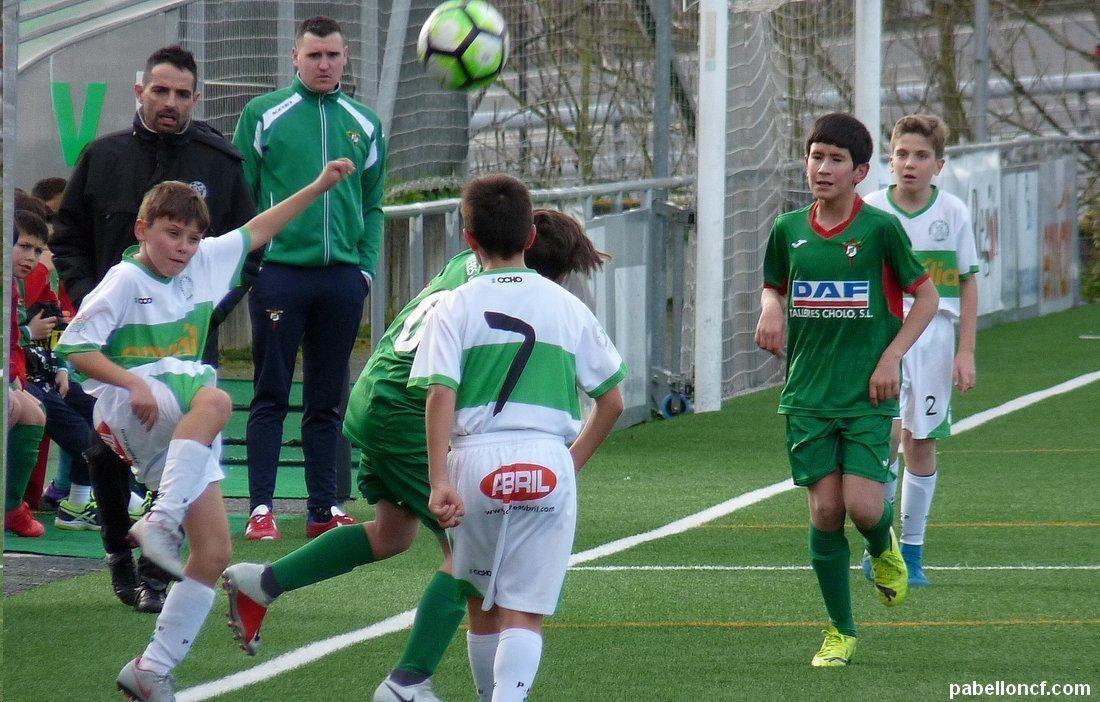 Torneo Conservas Calvo / Bo debut