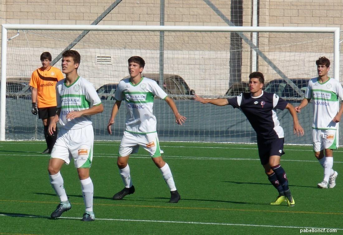 Fútbol 11 / Resumo da xornada
