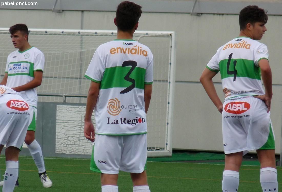 Resumo do Fútbol 11 / Houbo de todo