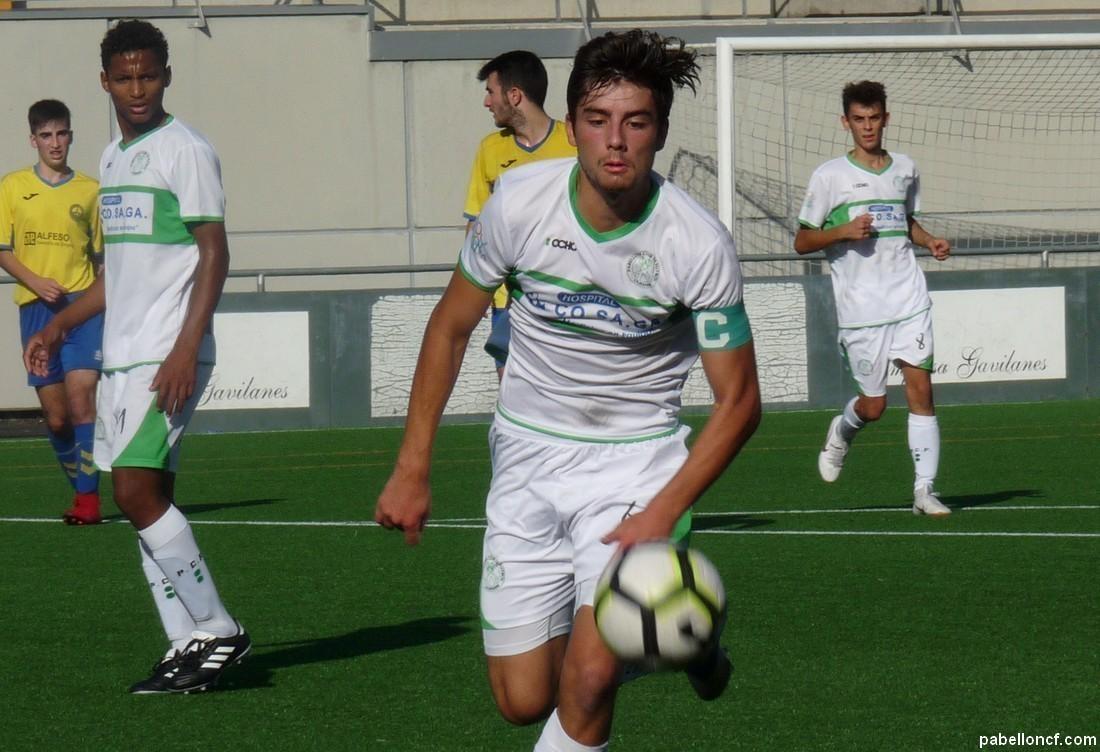 Fútbol 11 / Houbo de todo