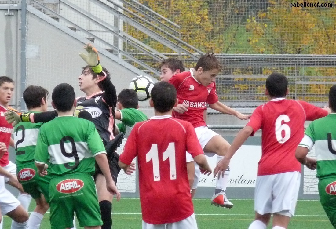 Fútbol 11 / Resumo da xornada dos derbis
